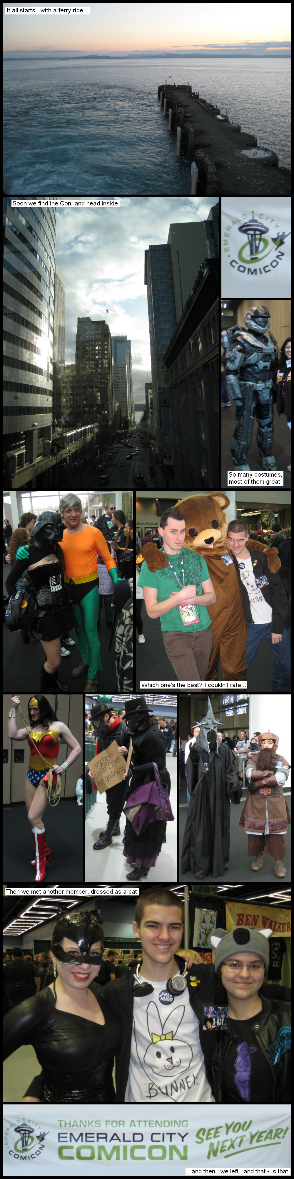 ECCC 2011 Summation