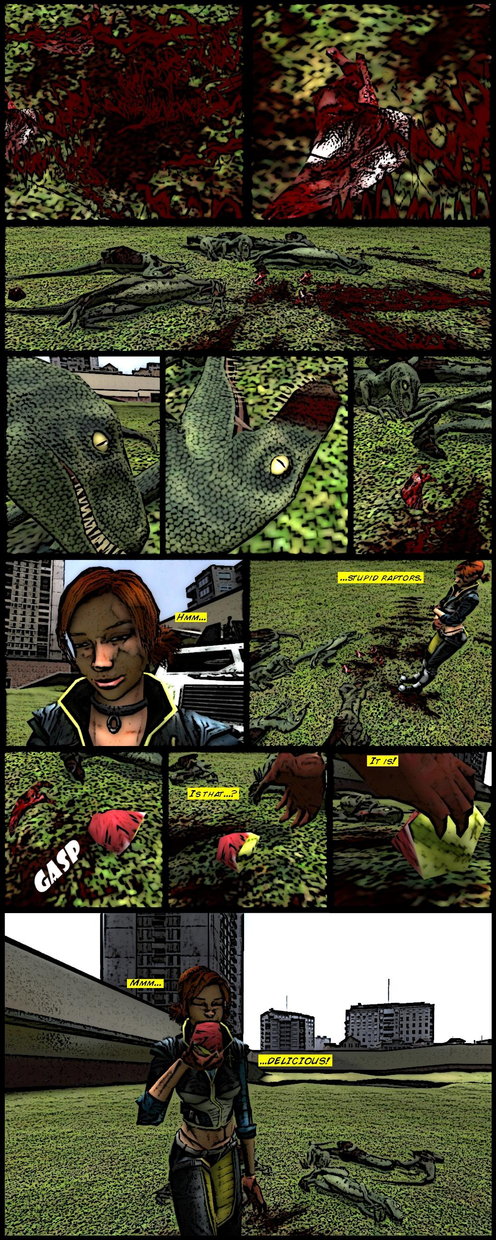 RaptorMelons #4