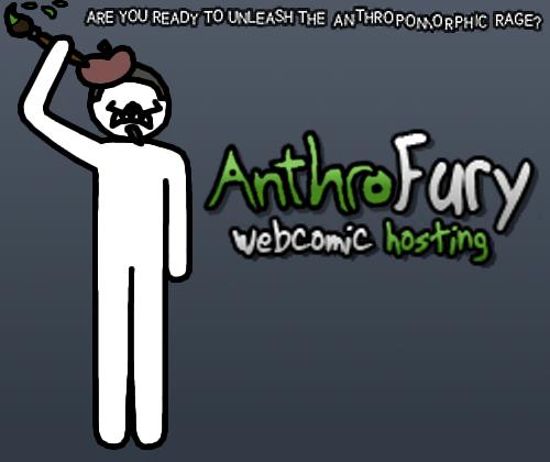 Anthropo-dress-up week - ComicFury